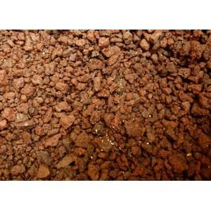 Lawa wulkaniczna 1kg gruboziarnista