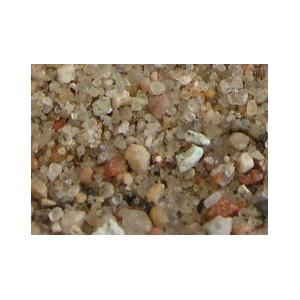 Piasek 1-3 mm gruboziarnisty, 1 Kg