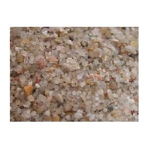 Piasek 0,1 mm - drobnoziarnisty, 1 Kg